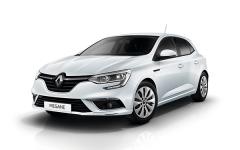 Renault Megane Sedane